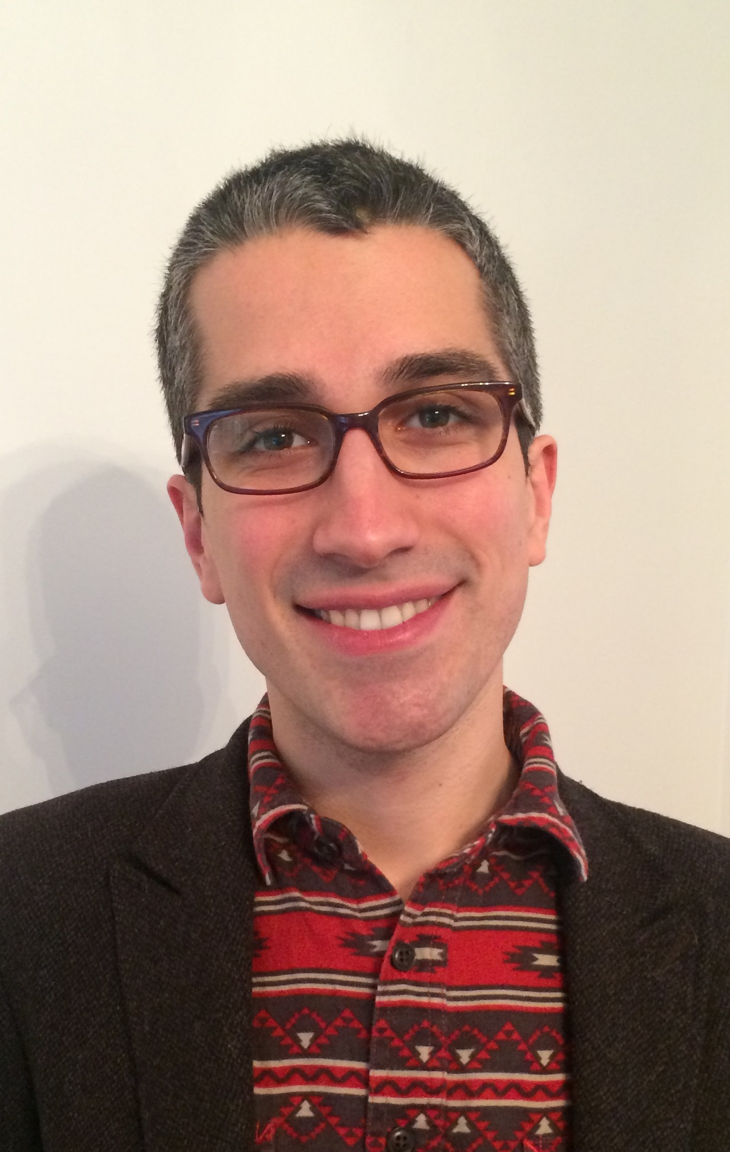 IMPACT Leadership Development Program        Fellows University of Wisconsin Milwaukee Danny Snelson is a writer  editor and archivist working on a dissertation entitled  quot Variable Format  Media Poetics and the Little Database