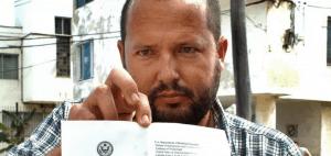 Bernardo Arevalo Padron