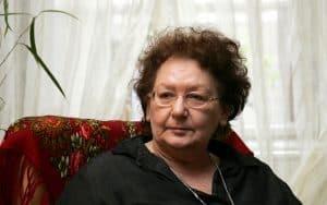 Svetlana Slapsak