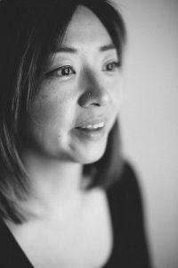 Janet Hong