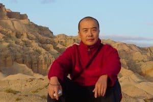 Wang Lixong