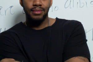 Mitchell Jackson