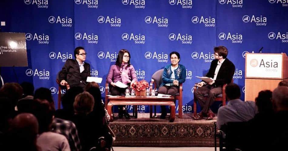 PEN Myanmar Panel