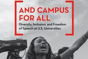 And Campus For All Report Cover