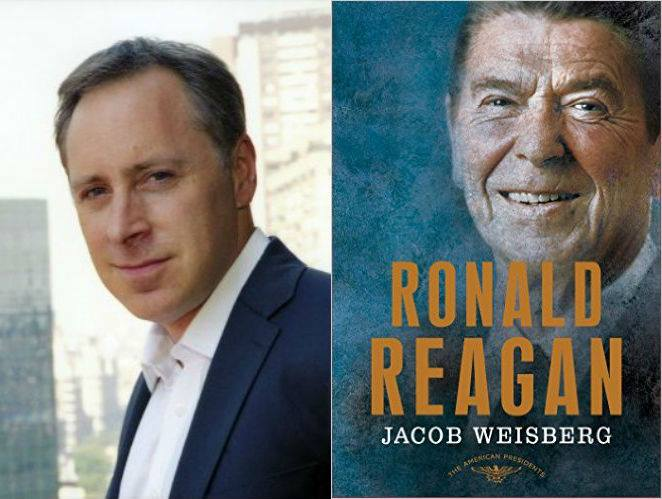 Pen America Winter 2017 Authors Evening With Jacob Weisberg Pen