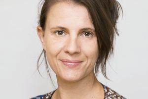Julie Trébault