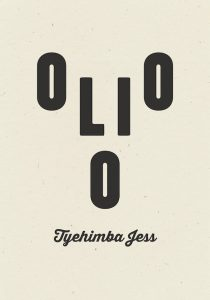 cover of Olio by Tyehimba Jess