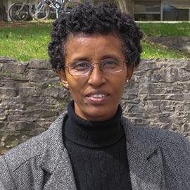 Martha Kumsa