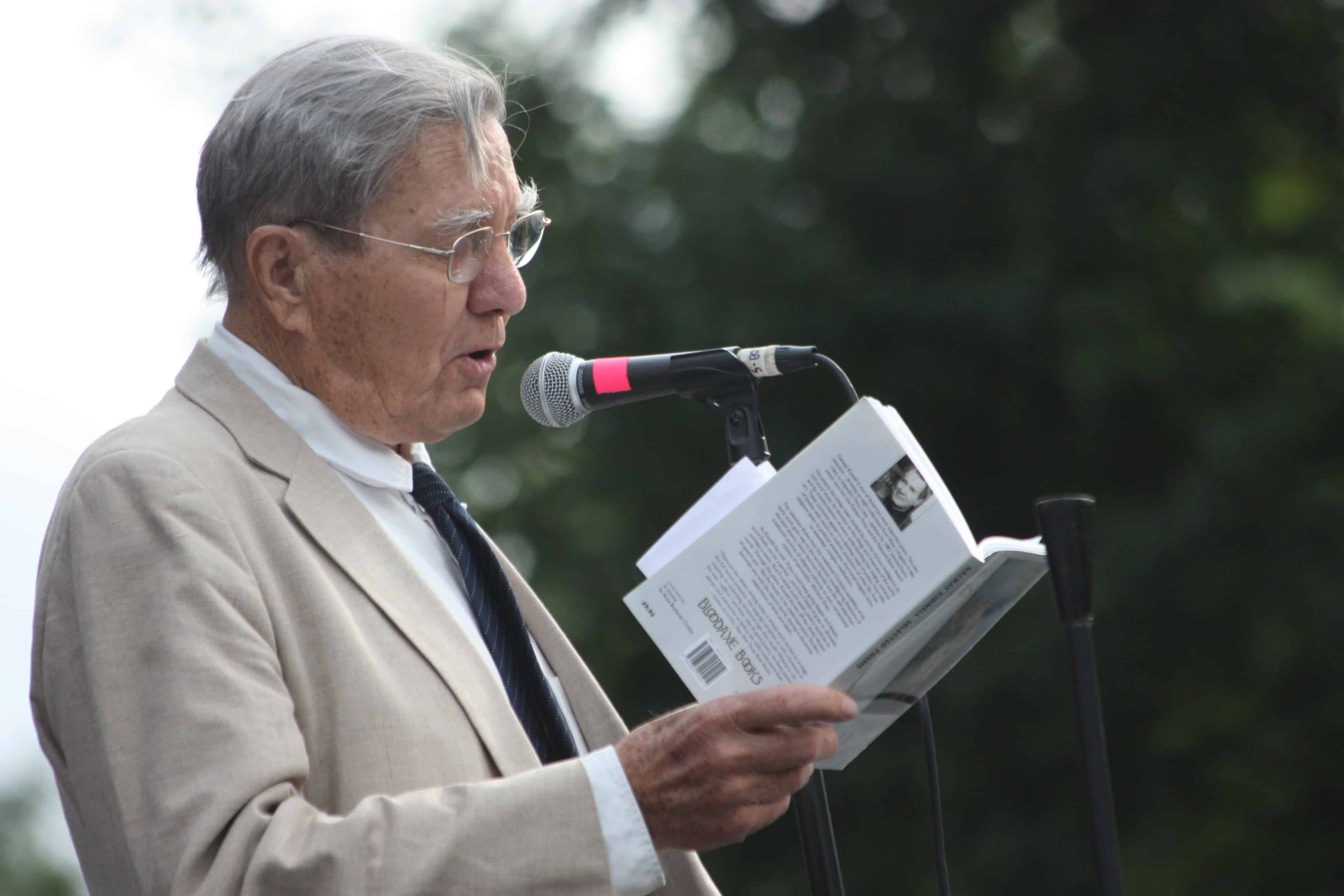 an analysis of the poem wait by galway kinnell A hennen poem asks us to slow down and look, and in the precise,  deep  image tradition of american poetry, in the vein of galway kinnell,.