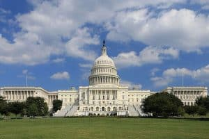 image of US capitol