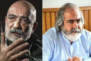 Ahmet and Mehmet Altan