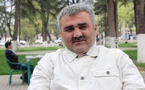 Afgan Mukhtarli