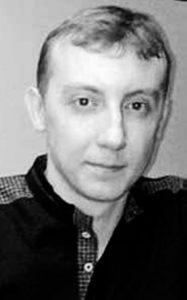 Stanislav Aseyev