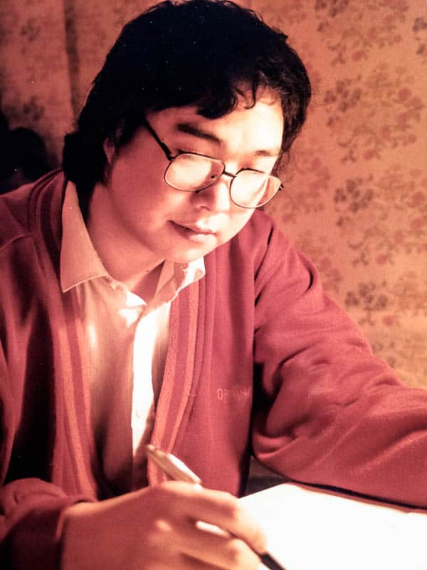 PEN America: China Must Not Intimidate Those Who Honor Imprisoned Publisher - PEN America