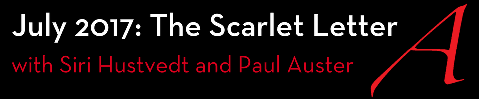 The Scarlet Letter Book Translation