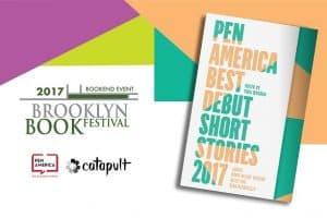 2017 Brooklyn Book Festival Event header