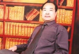 Yang Tongyan