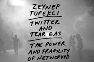 Twitter and Tear Gas event graphic