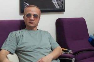 Narzullo Akhunjonov