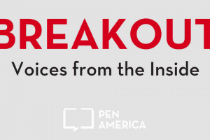 Breakout: Voices form the Inside event graphic