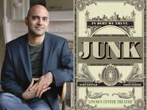 Junk by Ayad Akhtar