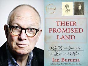 Their Promised Land by Ian Buruma