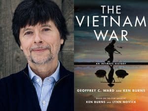 The Vietnam War: An Intimate History by Ken Burns