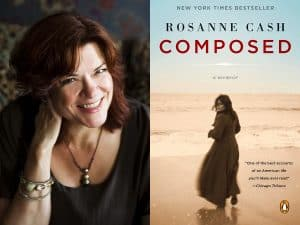 Composed: A Memoir by Rosanne Cash