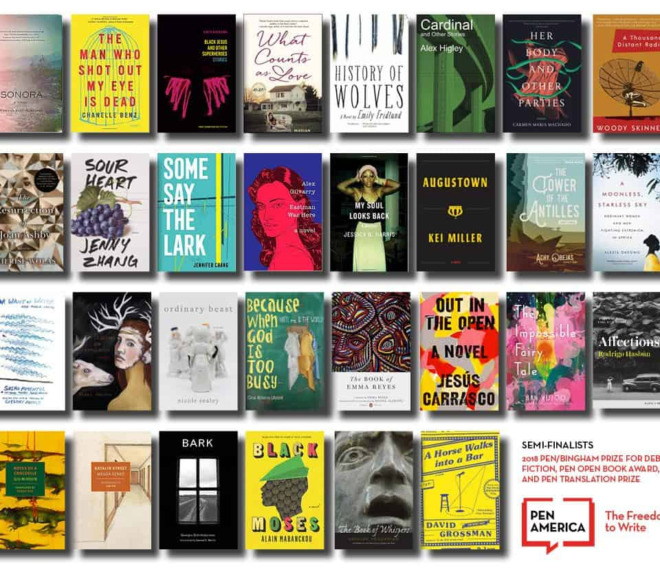 Book Cover Collage Quest ~ My best books of broke by books