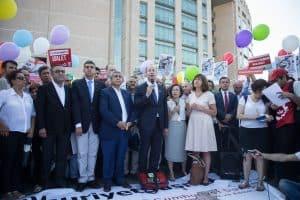 2017 Cumhuriyet Trials