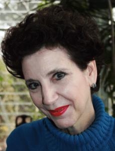 Claudie Menza