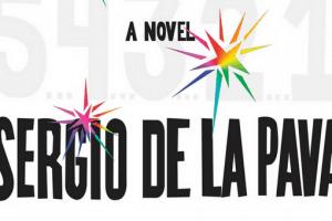 Cover of Lost Empress by Sergio de la Pava