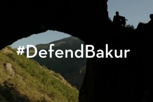 #DefendBakur