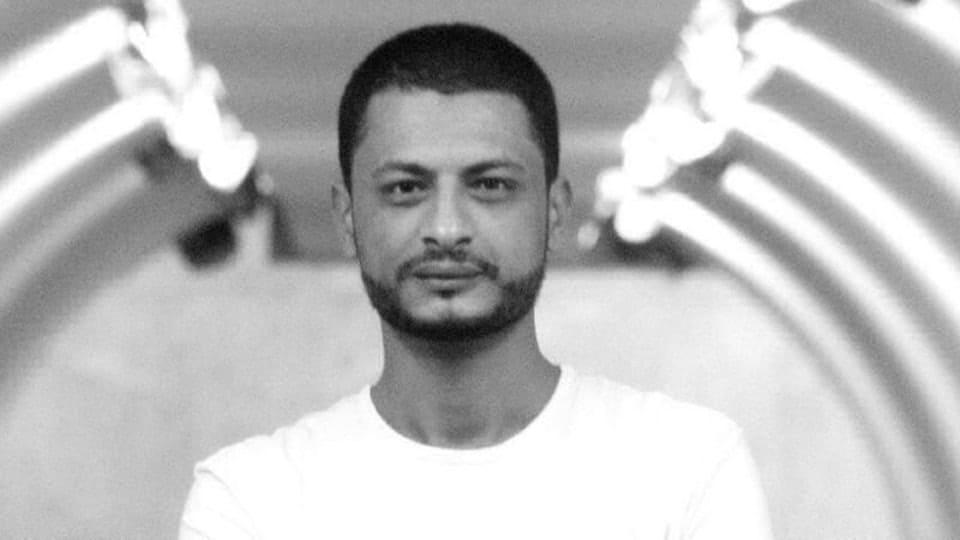 pen.org: Galal El-Behairy