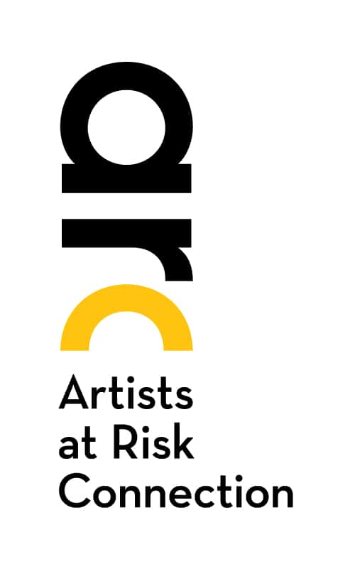 Artists at Risk Connection logo