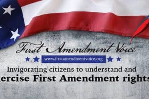 First Amendment Voice