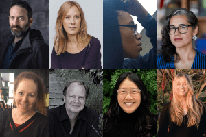 2018 Los Angeles Literary Award Winners