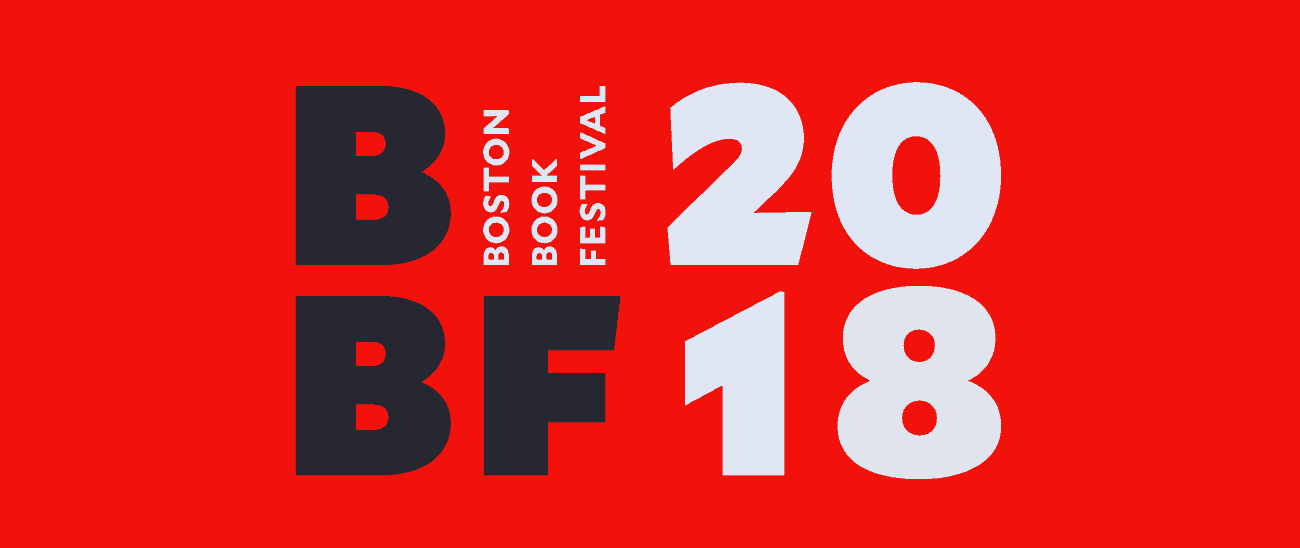 2018 Boston Book Festival