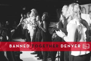 Banned Together Denver