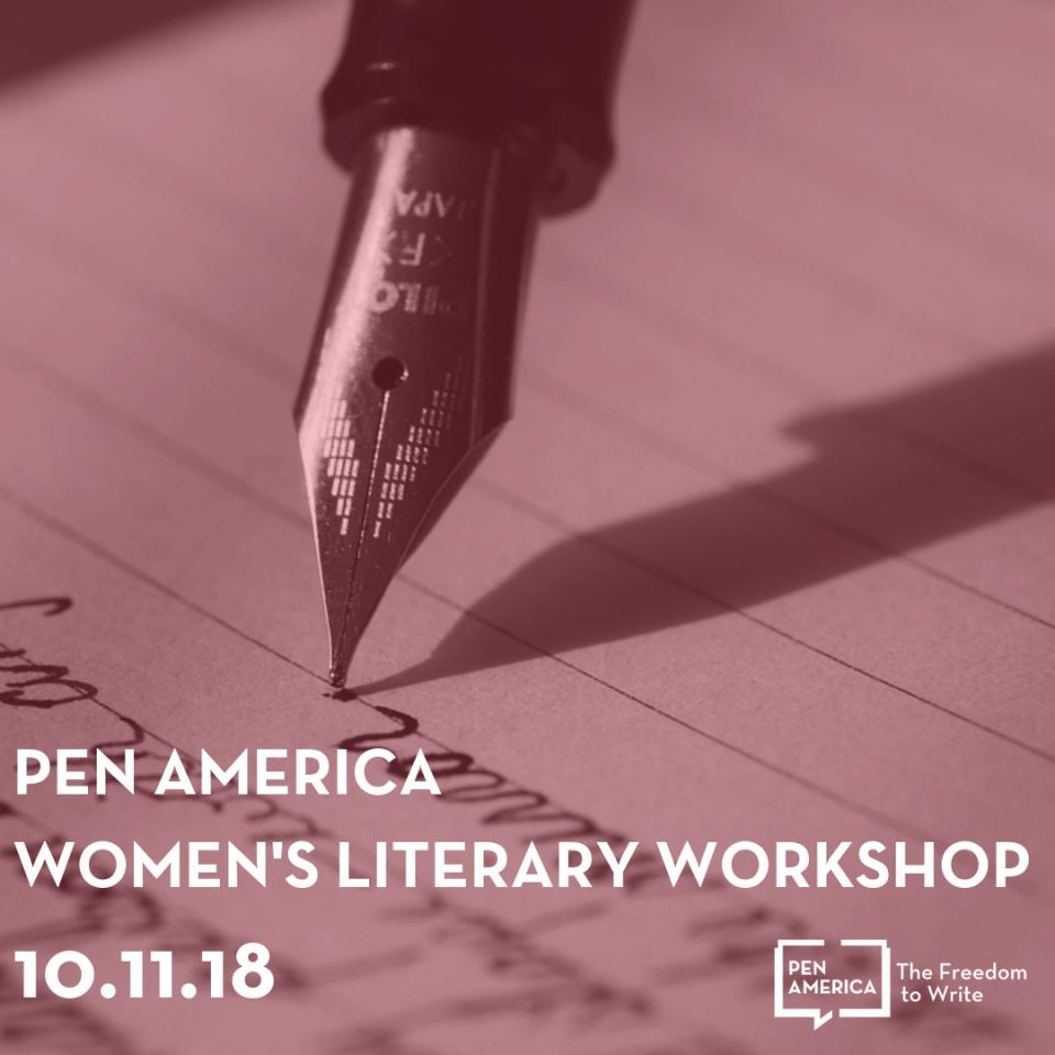 Women's Literary Workshop