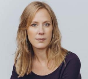 Sarah Sentilles