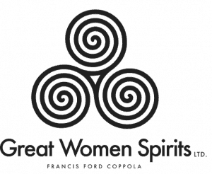 Great Women Spirits logo