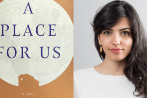 LA November 2018 Book Club A Place For Us by Fatima Farheen Mirza
