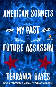 cover of American Sonnets for My Past and Future Assassin by Terrance Hayes