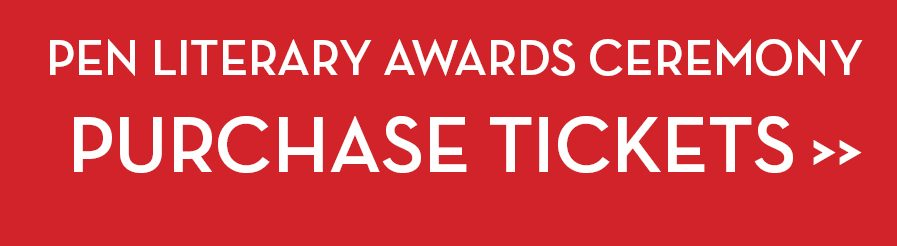 button to purchase tickets for the PEN America Literary Awards ceremony