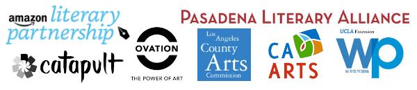 Emerging Voices donor logos