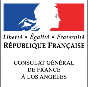 Consulate General of France in Los Angeles logo