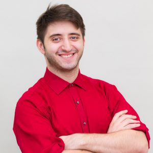 Nicholas Coty Novak