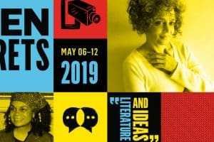 2019 PEN World Voices Festival banner