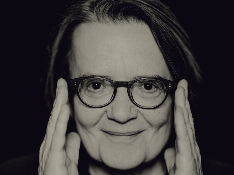 """""""It is Our Duty to be the Voice of the Voiceless"""": An Interview with Filmmaker Agnieszka Holland"""